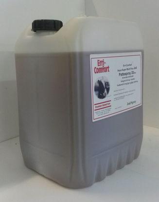 Foto de 9127 Iodine Spray de pezones con yodo, Dunk con 20 litros.