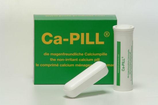 Foto de 35-03 Ca-Pill, 4 x 85 g.