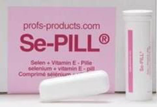 Foto de 35-07 Se-Pill, 4 x 80 g.