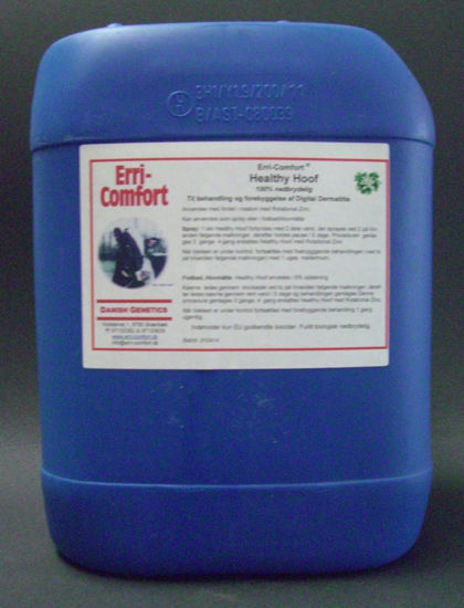 Picture of 7950 Healthy Hoof 20 liters (diluted)