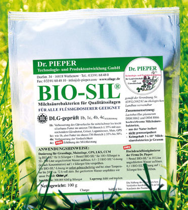 Picture of 9365 BioSil, silage additive