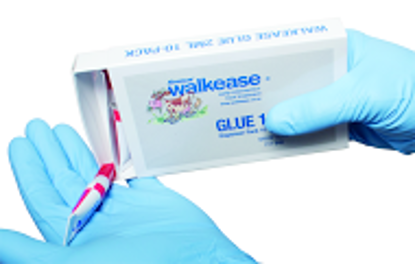 Picture of 8210 Walkease Glue 10 x 2 ml.