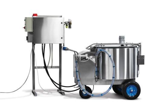 Foto de 38m-0223 MilkCab 300 liter P