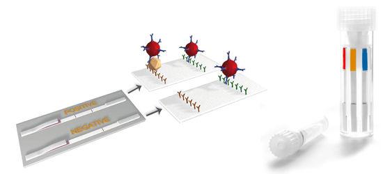 Picture of 385 BioX Diagnostic set 5