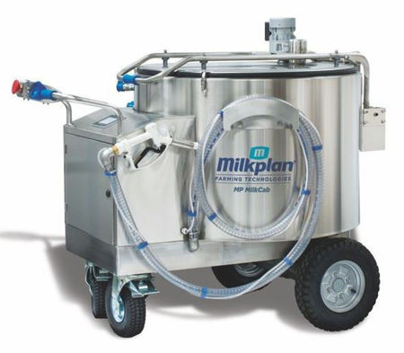 Picture for category Pasteurizers