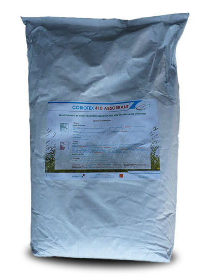 Picture of Cobiotex 410 Absorbant
